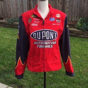 NASCAR DuPont Gordon 24 Racing Chase Jacket